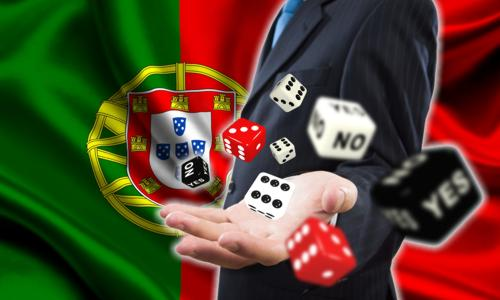 Apostas online futebol legais em portugal