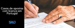 4. Condições para Obter uma Licença