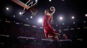 4.NBA: Onde assistir Online? - Recente