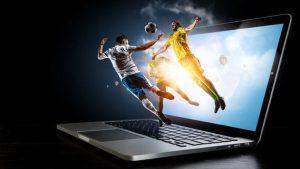 Como Apostar em Futebol pela Internet
