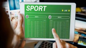 3.A introdução assistida de apostas de desporto grátis