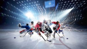 2.Como apostar na NHL
