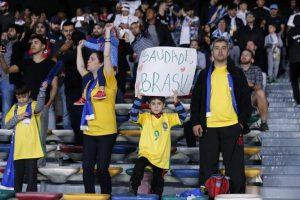 Regulamentação das apostas esportivas no Brasil