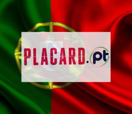 PLACARD.PT CÓDIGO PROMOCIONAL 2019