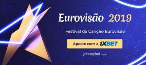 1. Participantes Na Eurovisão 2020