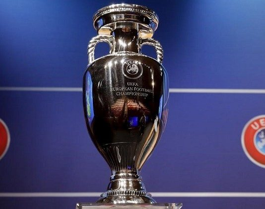 Euro 2020 - Prognósticos